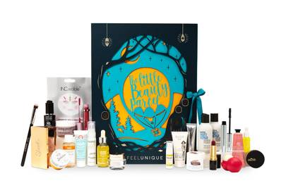 Feel Unique Beauty Advent Calendar