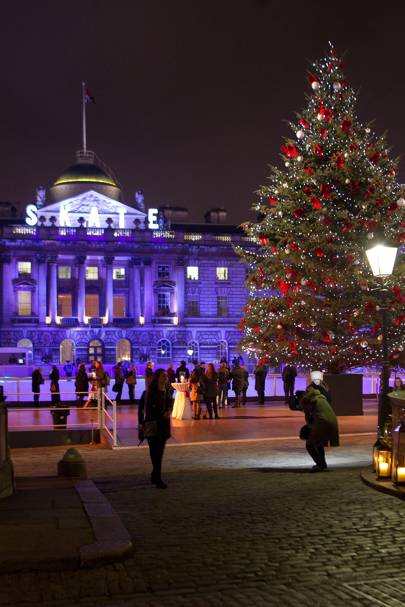 Club Nights at Somerset House