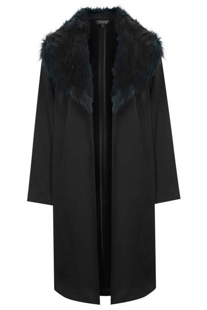 The Seventies Coat