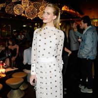 Osman Yousefzada's The Collective Launch With Poppy Delevingne, London - November 24 2014