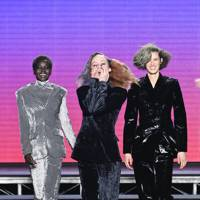 Sonia Rykiel Autumn/Winter 2018 Ready-To-Wear Collection