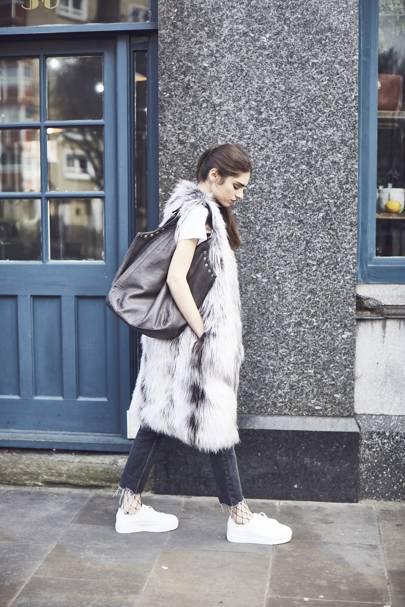 dd36675f5d0 Urban Code Spring/Summer 2018 Ready-To-Wear show report   British Vogue