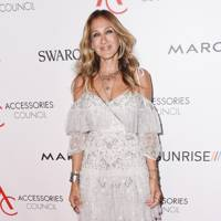 Accessories Council ACE awards, New York - August 2 2016
