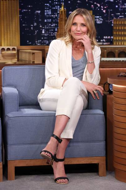 The Tonight Show Starring Jimmy Fallon, New York - July 15 2014