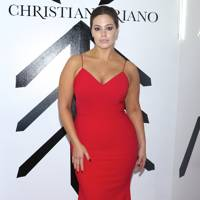 Christian Siriano show, New York – February 10 2018