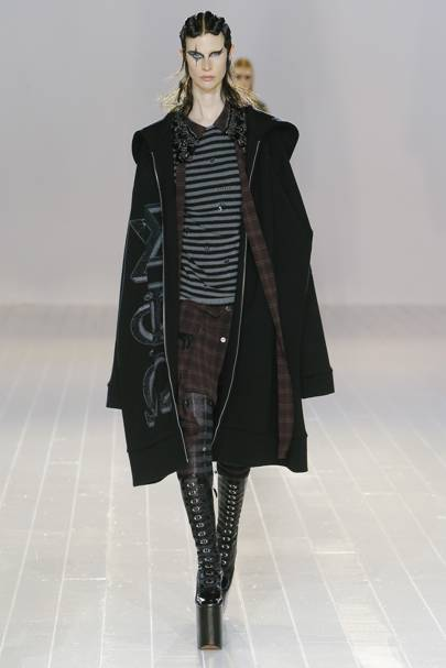 70258350cf4db Marc Jacobs Autumn/Winter 2016 Ready-To-Wear show report | British Vogue