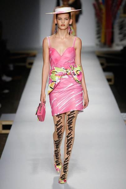 Spring Summer 2019 Ready To Wear British Vogue