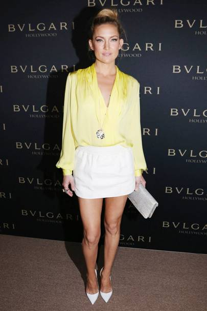 Bulgari Decades of Glamour event, California – February 25 2014