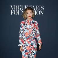 Vogue Party, Paris – June 4 2017