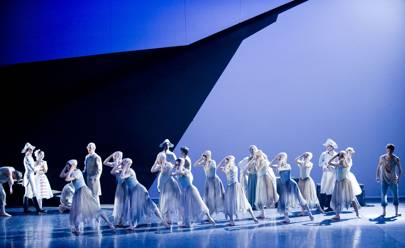 Manon by the English National Ballet