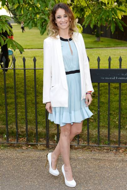 The Serpentine Summer Party, London - June 26 2013