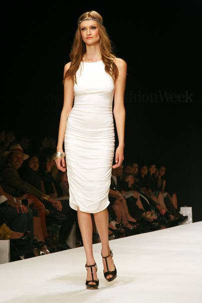 Lauren Conrad Collection Spring/Summer 2009 Ready-To-Wear ...