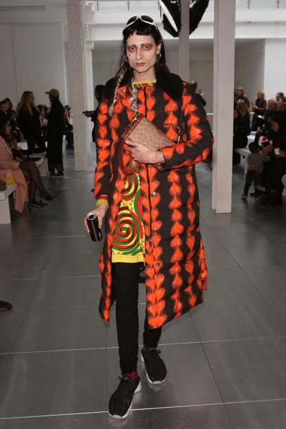 Fashion East - February 18