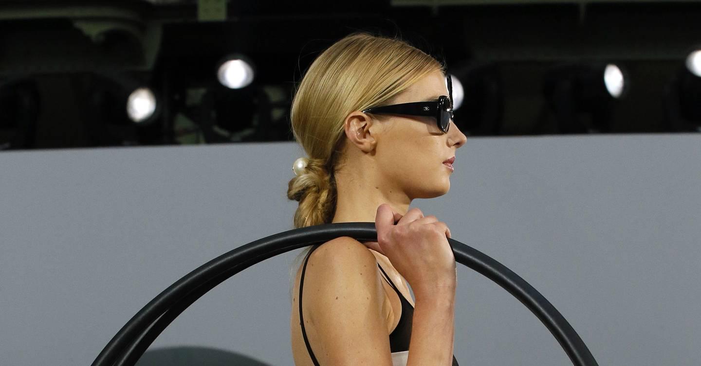1d3151bb009e Chanel Hula Hoop Bag - Karl Lagerfeld Explains | British Vogue