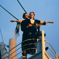 Titanic Was Released