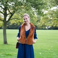 Valeria Kleyn, fashion designer