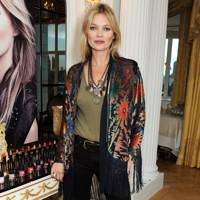 Rimmel London: 180 Years Of Cool  press conference - October 10 2013