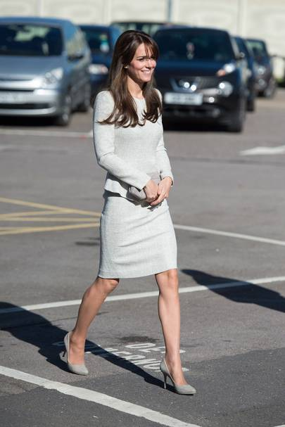 London Leaders: The Duchess of Cambridge