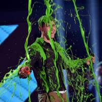 Kids' Choice Awards, California - March 28 2015