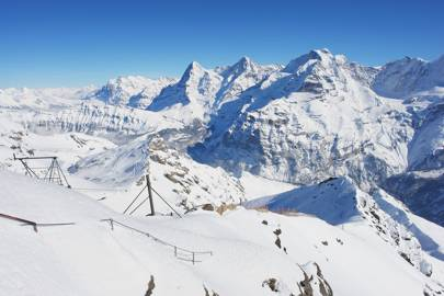 Piz Gloria, Schilthorn, Switzerland