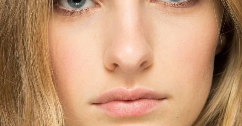 Meet The New #NoFilter Make-up