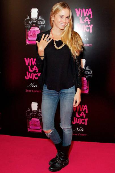 Juicy Couture Launch, London - May 30 2013