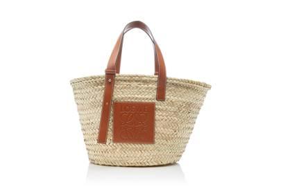Loewe: small basket bag