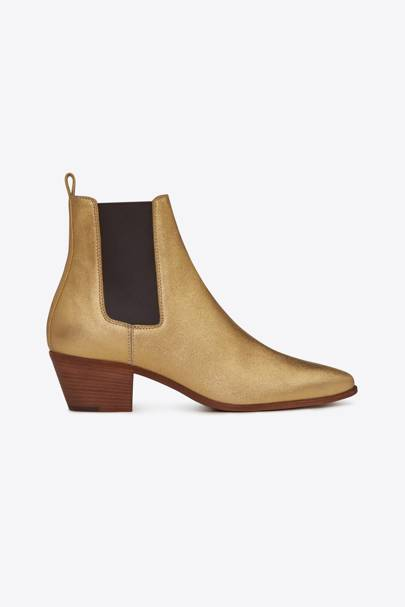The Rock Chelsea Boot