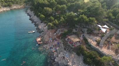 Escape Summer Festival, Croatia