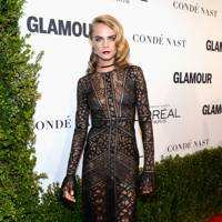 Glamour Women of the Year Awards, Los Angeles – November 14 2016