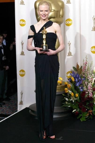 2003: Best Actress