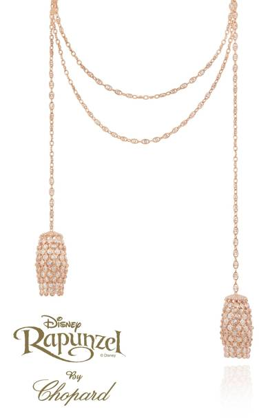 Rapunzel by Chopard
