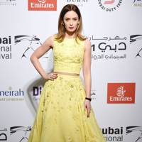 Dubai International Film Festival, Dubai - December 10 2014