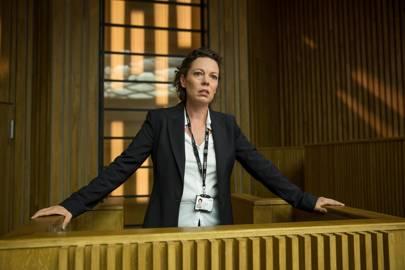 Detective Ellie Miller, Broadchurch