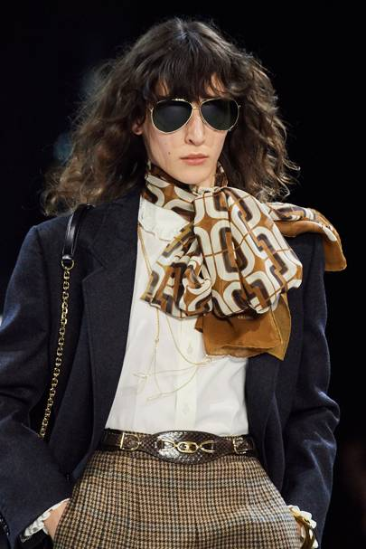 4079de164b78 Celine Autumn Winter 2019 Ready-To-Wear show report