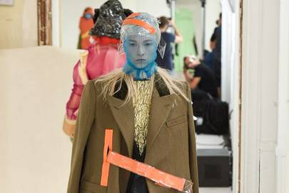 Maison Margiela Autumn/Winter 2018 Couture show report | British Vogue