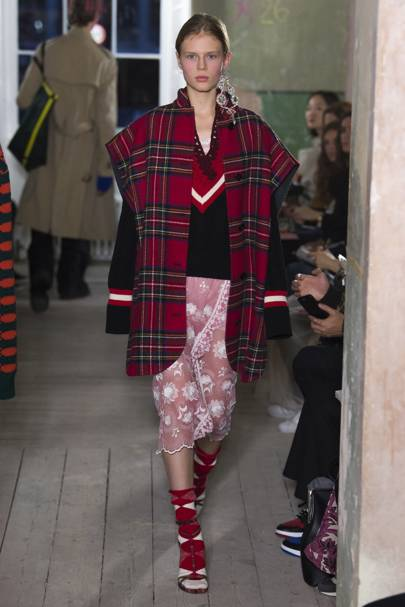 Autumn Winter 2017 Ready To Wear