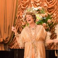 Florence Foster Jenkins, 2016