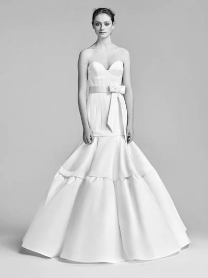 Viktor & Rolf Spring/Summer 2018 Bridal Collection