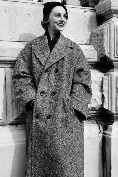 #SeptemberVogue – Which Coat Are You?