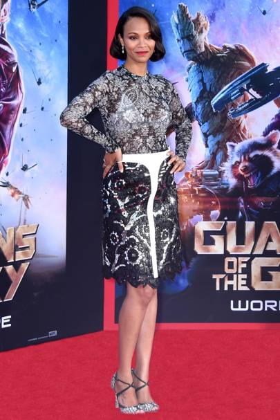 Guardians Of The Galaxy premiere, LA – July 21 2014
