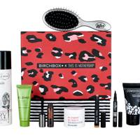 Birchbox x This is Mothership