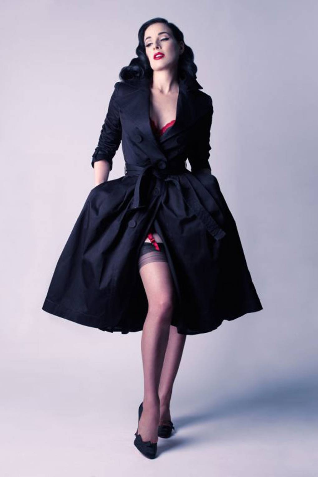 b16ccf9f4 Dita Von Teese Dresses Collection - Pictures And Interview