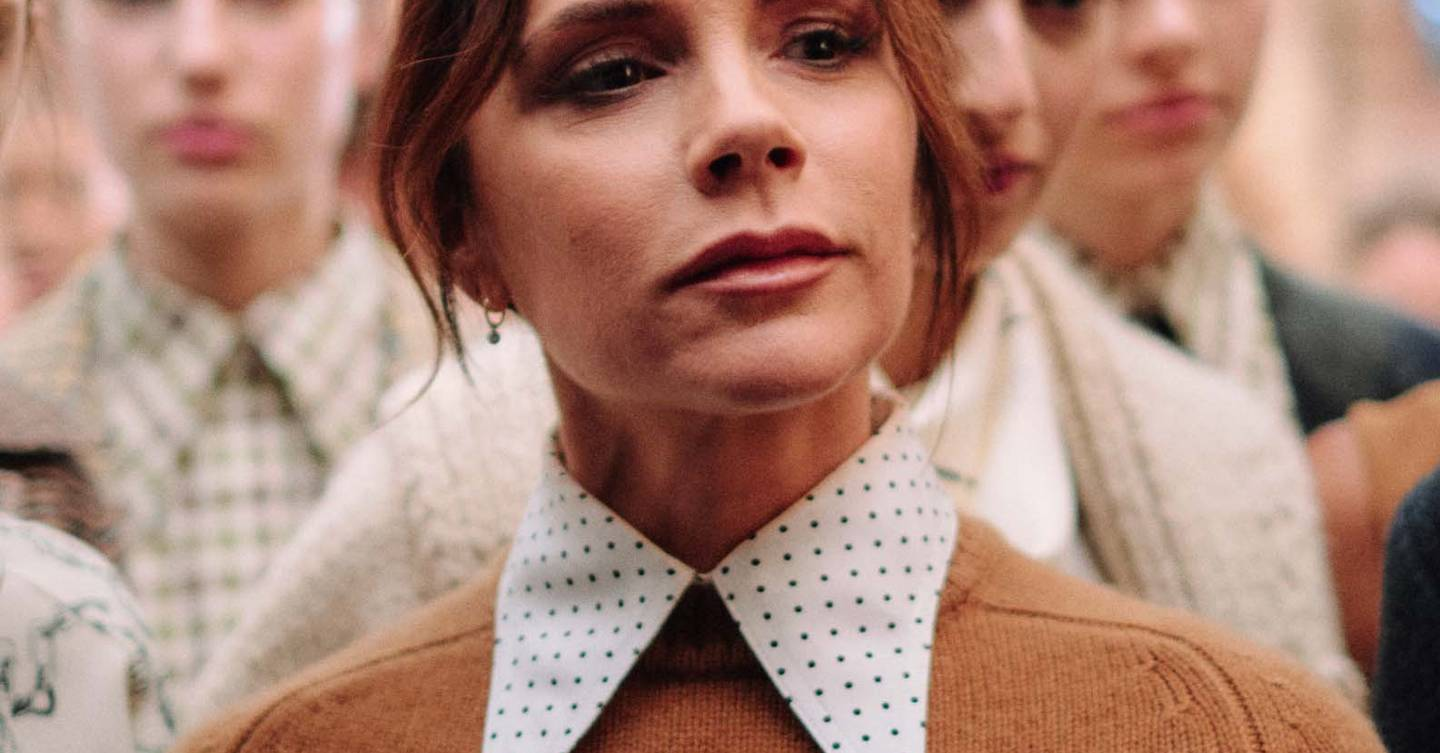 SuzyLFW: Victoria Beckham: Building An Empire