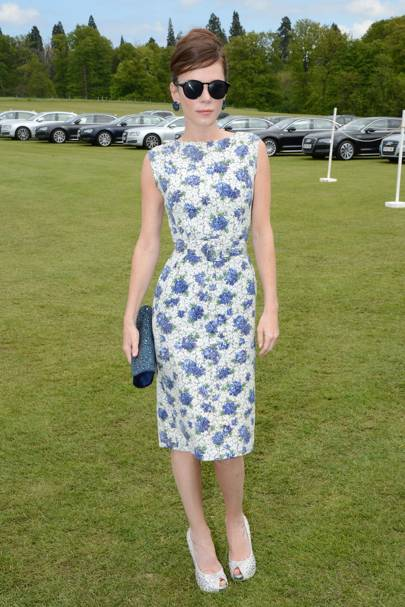 St. Regis International Polo Cup, Cowdray Park – May 18 2013