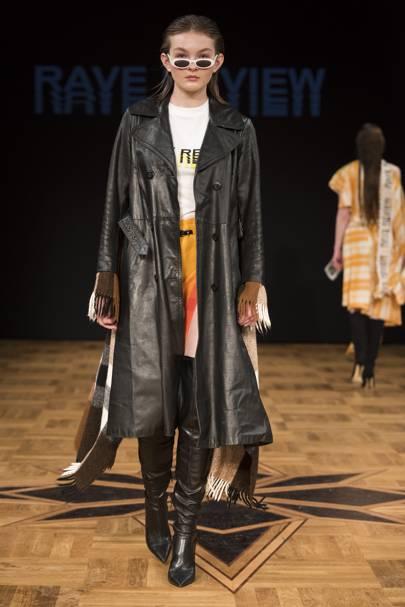 Swedish Fashion Talents Autumn/Winter 2018 Ready-To-Wear ...