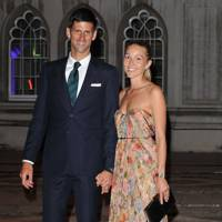 Wimbledon Champions' Dinner, London - July 12 2015