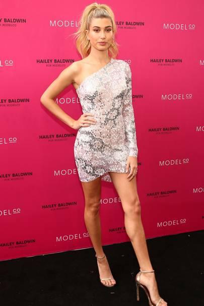 Model Co Launch, Sydney - December 5 2016