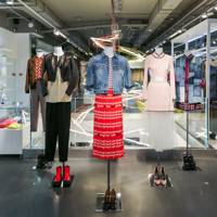 Shop: The department store and the independent retailer