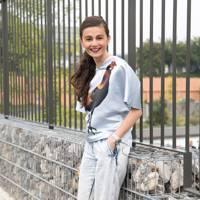 Natalia Alaverdian, designer